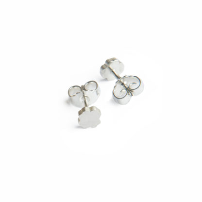 Earrings Fiolet *Silver-0