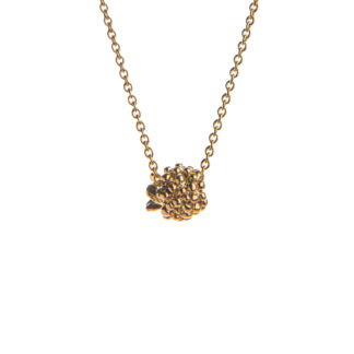 Necklace SCANDINAVIAN FOREST *HalonGold-0