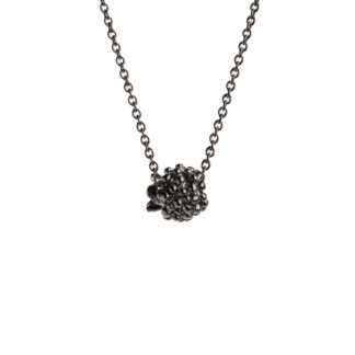 Necklace SCANDINAVIAN FOREST *HalonBlack-0
