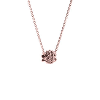 Necklace SCANDINAVIAN FOREST*HalonRose-0