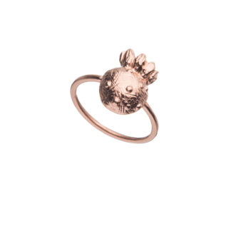 Ring SCANDINAVIAN FOREST*SmultronRose-0