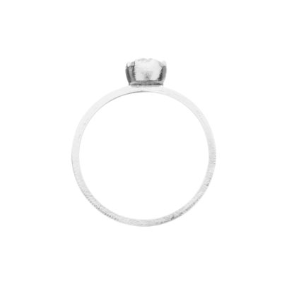 Rings Stones*Silver-741